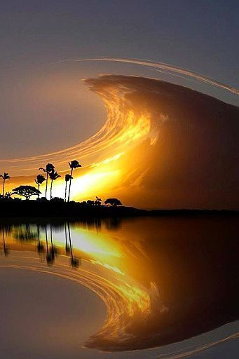 Sky Wave, Costa Rica | Amazing Pictures