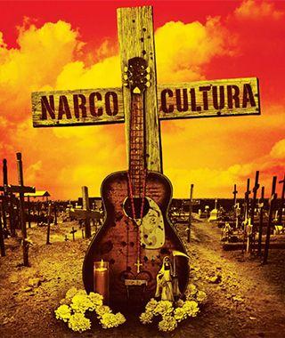 Наркокультура / Narco Cultura (2013) http://www.yourussian.ru/162270/наркокультура-narco-cultura-2013/   Мексиканский пограничный город Сьюдад-Хуарес находится непосредственно рядом с техасским городом Эль-Пасо. С каждым годом все больше и больше растет число жизней, потерянных в результате беспощадных убийств наркокартелей. Наркодилеры в этих местах — это новые герои массовой культуры, причем по обе стороны границы.