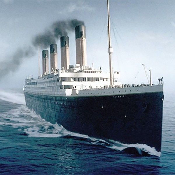 Would You Board the Titanic II? An Eerily Similar Replica of the Doomed Ship Will Set Sail in 2018