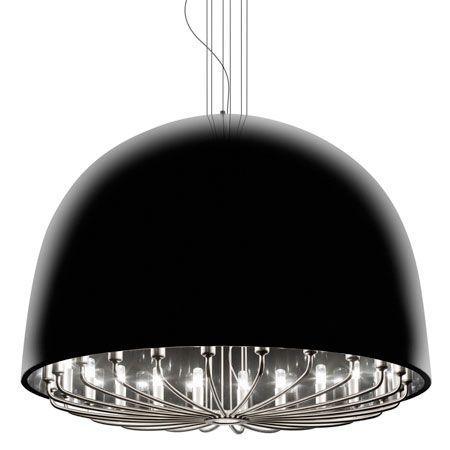 Boy's Lamp :: Nika Zupanc