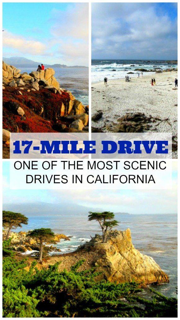 The 17 Mile Drive In Photos Tanama Tales California Travel Road Trips West Coast Road Trip California Travel
