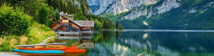 Natuur Oostenrijk: de 21 mooiste natuurwonderen