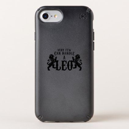 Are Born In August Leo Zodiac Gif Cool Birthday Speck iPhone Case - fancy gifts cool gift ideas unique special diy customize