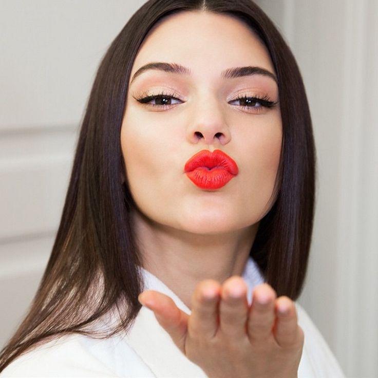 • Kendall Jenner •