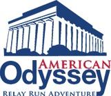 Gettysburg to Washington DC relay