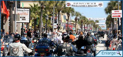 . So excited,... Were Daytona Bike Week 2015 bound   ... Hahaha bitches,...seeya!!!!!!