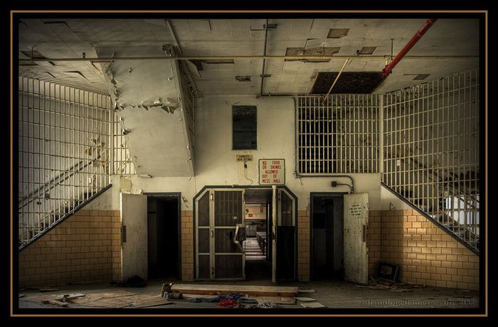 Prisoners Still: Escaping the Abandoned Essex County Jail Annex in Caldwell NJ
