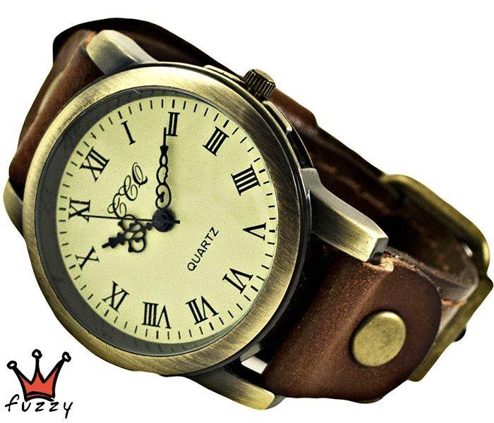 Ρολόι γυναικείο (R362-05) - Fuzzy