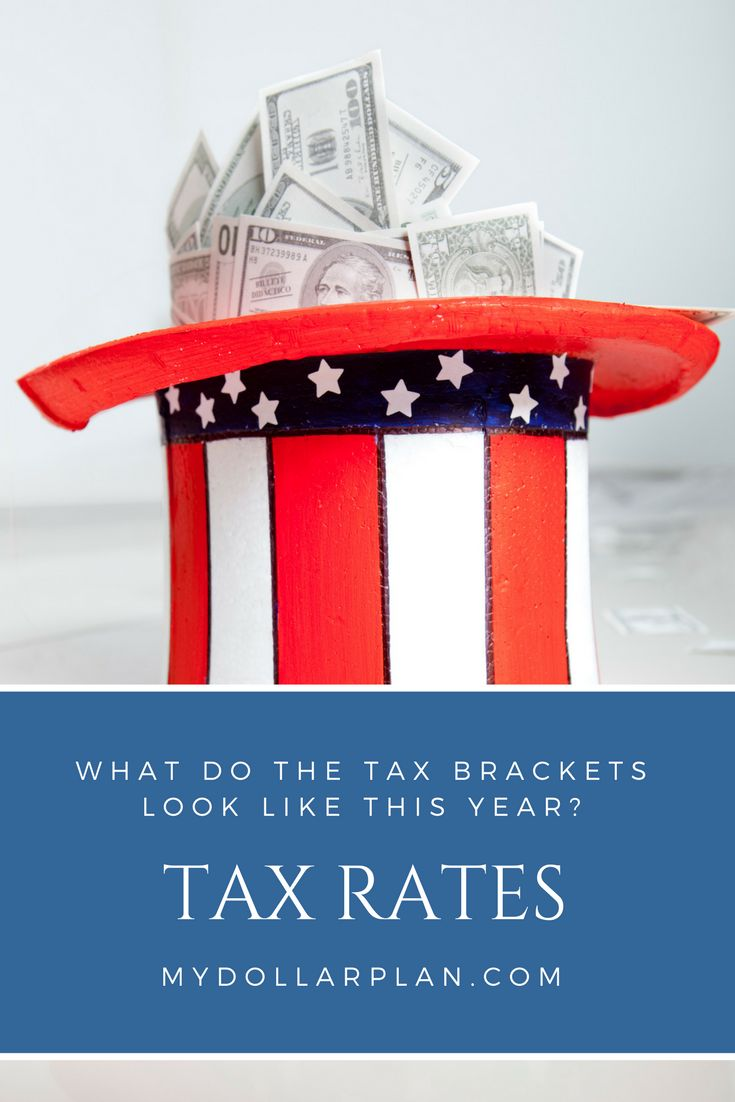 Federal income tax rates broken down by filing status. Tax tables and tax brackets for you to use in tax planning.