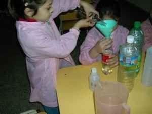 La importancia de la experimentación en la educación infantil