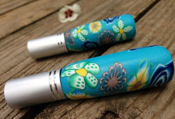 BLUE CHAMOMILE Perfume  SprayUnique Handcrafted by planetearthoils, $29.00