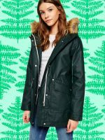 15 Extra-Warm Winter Jackets On Sale Right Now, Because It's Cold  #refinery29  http://www.refinery29.com/hooded-winter-jackets-on-sale