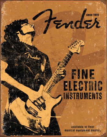 Fine Electric Instruments 6,00€