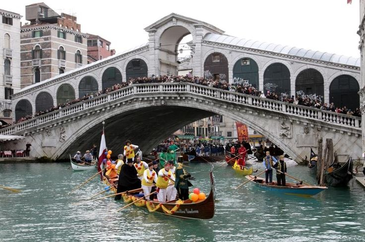 The annual Carnival has opened in Venice |Travel eGuide