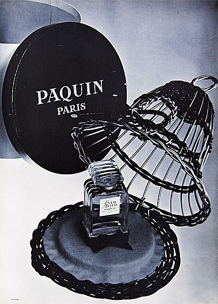 Paquin Ever After