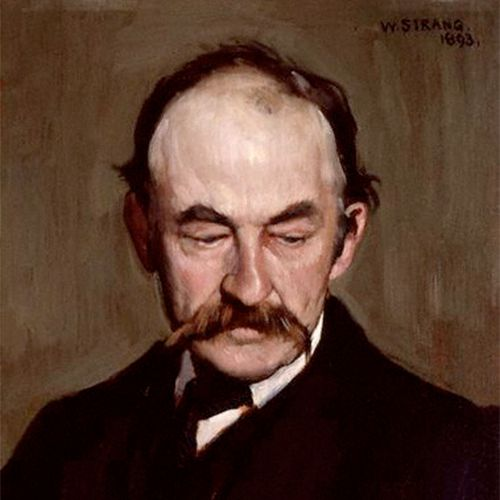 a biography of thomas hardy an english poet Thomas hardy's biography and life storythomas hardy was born june 2, 1840, in the village of upper bockhampton, located in southwestern england his father was a.