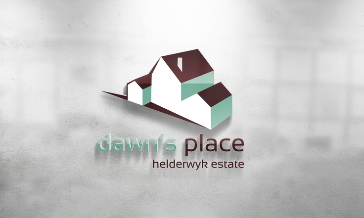 Dawn's Place Logo Design