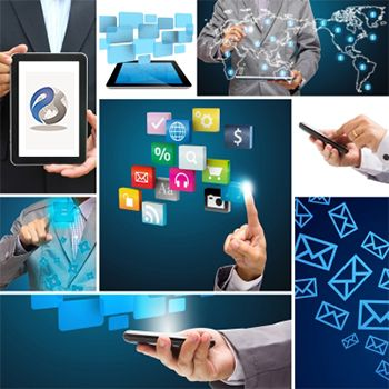 With carefully designed and developed solutions for mobiles, we focus work in expanding client is work sphere in these field through ipad and Android applications. Through interactive application and immense experience our developers can successfully develop and reply apps with complete features like handwriting recognition, Augmented reality, Bluetooth, NFC & other hardware integrated apps