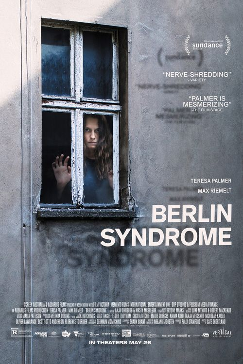 Watch Berlin Syndrome (2017) Full Movie HD Free Download