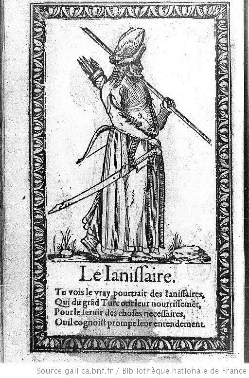 Janissaire