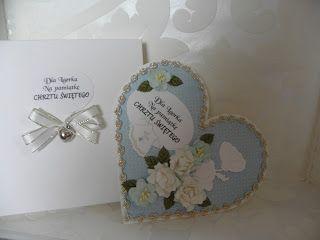 kartki,karteczki,pudełeczka i takie tam...: karteczka w kształcie serca