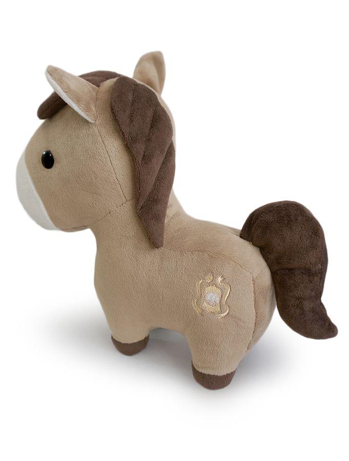 "Bellzi® Cute Horse Stuffed Animal Plush - Ponni - 12"" Tall"