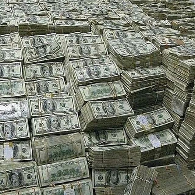 Image result for tons of cash