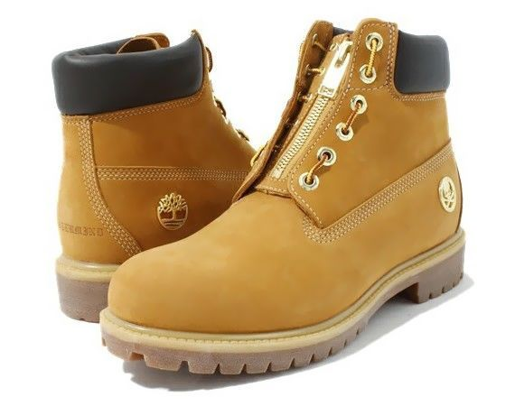 How to Spot Fake Timberland Shoes