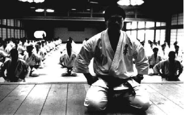 "Kyokushinkai, roughly translated, means ""Ultimate Truth"". This concept has less to do with the Western meaning of truth; rather it is more in keeping with the bushido concept of discovering the nature of one's true character when tried. One of the goals of kyokushin is to strengthen and improve character by challenging oneself through rigorous training."