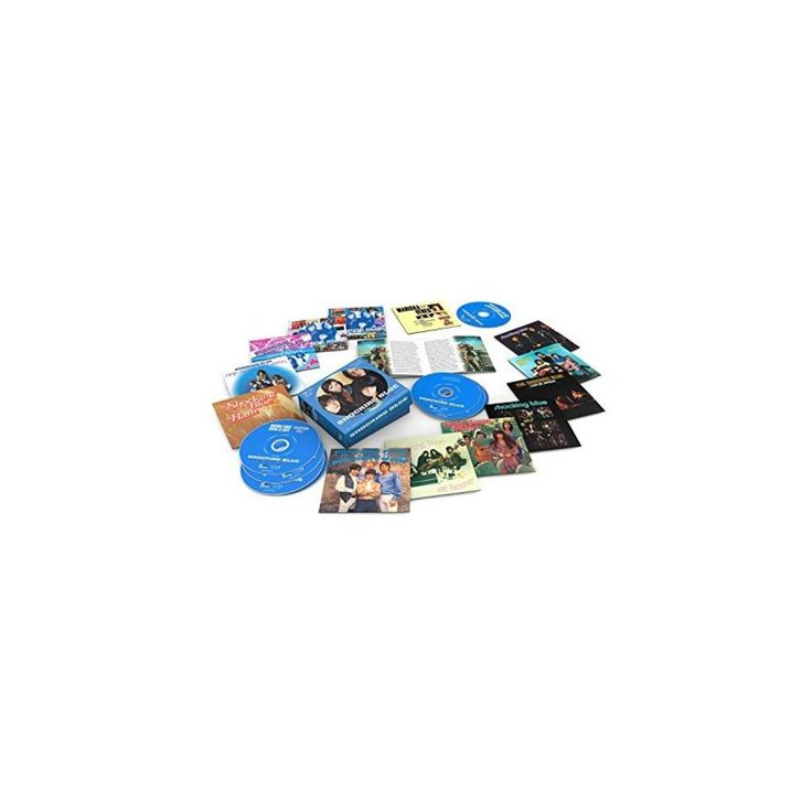 Shocking Blue - Blue Box (CD)