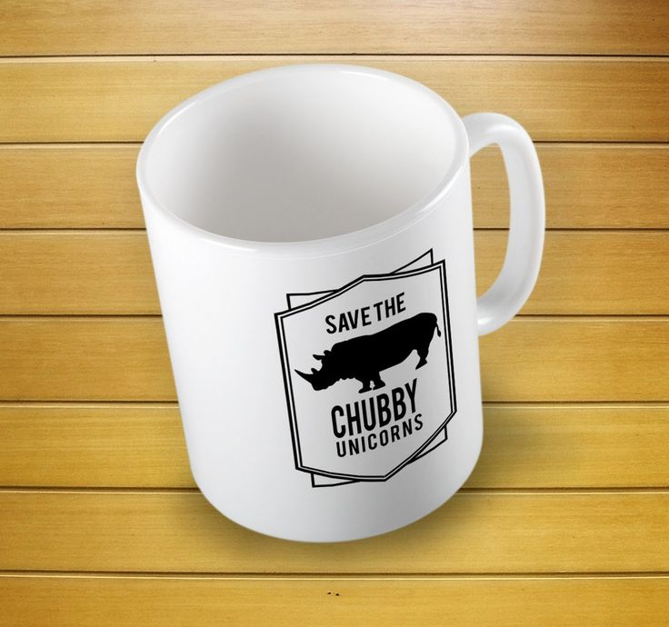 Save The Chubby Unicorns Animal Humor  Mug #funnymug #funnyunicornmug #unicornmug #chubbyunicorns #savechubbyunicorns #chubbyunicornm #mugs #mug #whitemug #drinkware #drink&barware #ceramicmug #coffeemug #teamug #kitchen&dining #giftmugs #cup #home&living #funnymugs #funnycoffecup #funnygifts