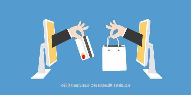 L'ora di punta in cui si fanno acquisti online in Italia e in Europa [Infografica]
