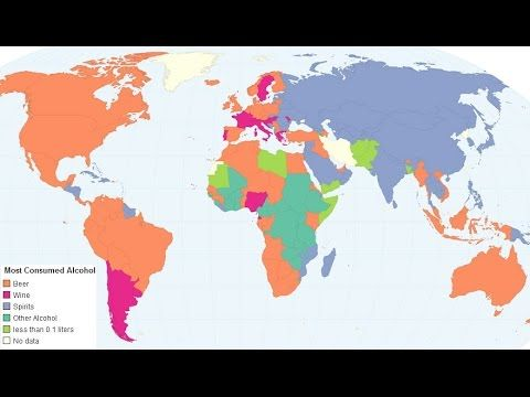 How the World Map Looks Wildly Different Than You Think - YouTube
