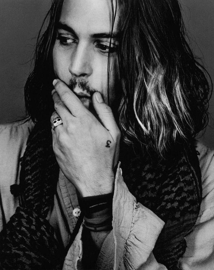 """"""" Johnny Depp """""""