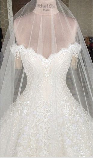 Image Result For Michael Cinco Wedding Dresses 2011 Favorites In