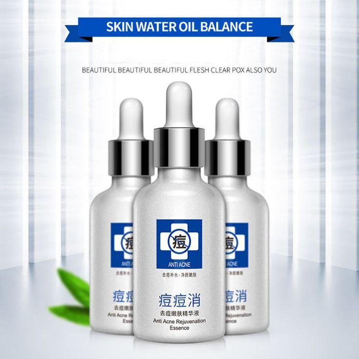 Antiacne Rejuvenation Essence Skin Face Care Cream Blackhead Acne Treatment Whitening Cream Ageless High Quality SC94