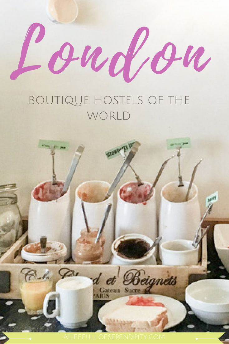 The Best Hostel in London: Wombat's City Hostel // Backpacker Hostel in London // Boutique Hostels in London // Luxury Hostels