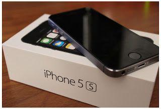 Harga iPhone 5S di iBox Beserta Spesifikasi Hebatnya