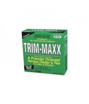 Trim-Maxx Tea, Original, 30 Tea Bags, Body Breakthrough