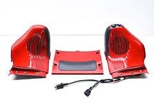 New OEM Yamaha Venture Trunk Speakers & Center Panel NOS in eBay Motors, Parts & Accessories, Motorcycle Parts, Body & Frame, Other   eBay