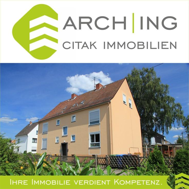 Mehrfamilienhaus mit 5 Wohnungen in Neuwied-Engers.