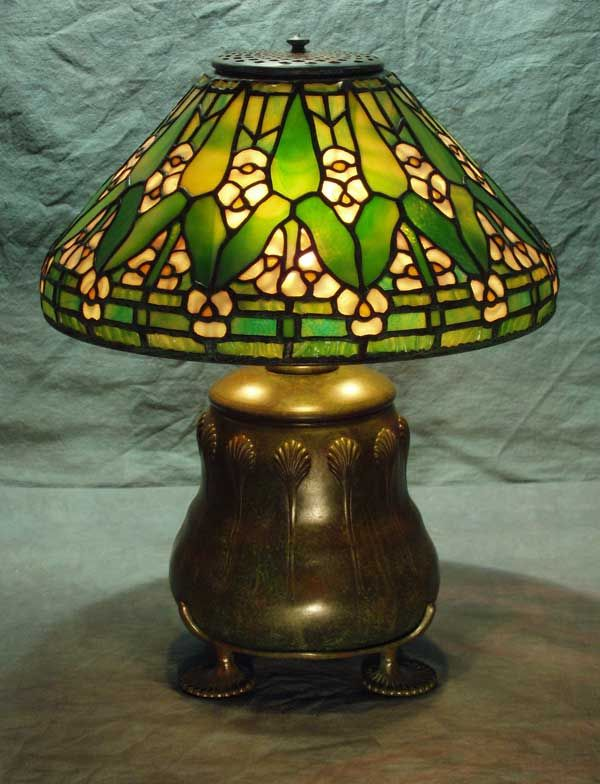 17 Best Images About Arts Amp Crafts Lamps On Pinterest