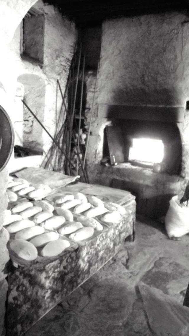 #Bakery in #Mykonos !
