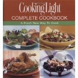 Cooking Light Complete Cookbook: A Fresh New Way to Cook (Book & CD-ROM) (Ring-bound)By Jamie Purviance