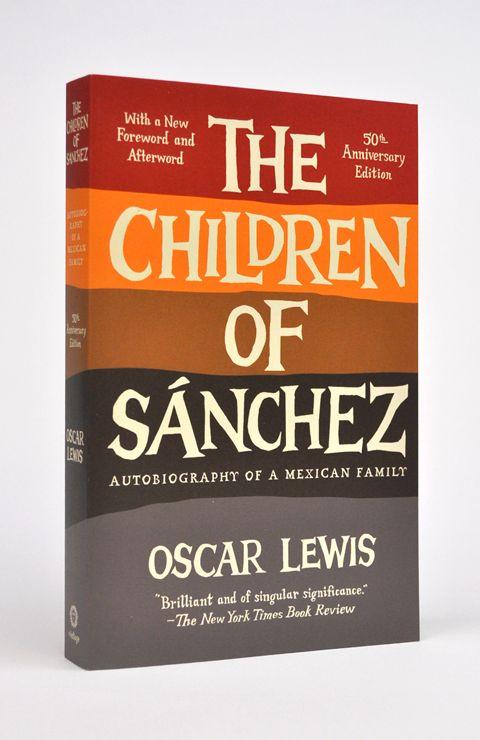The Children of Sanchez | Cardon Webb