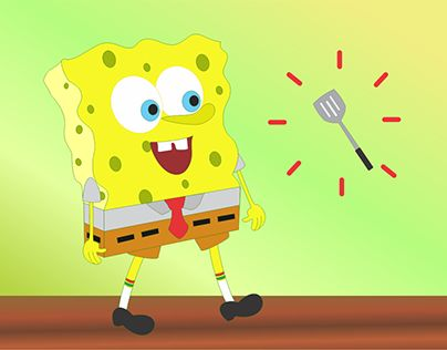 "Check out new work on my @Behance portfolio: ""Hurray, This is my magic spatula. I love u soo much"" http://be.net/gallery/49646953/Hurray-This-is-my-magic-spatula-I-love-u-soo-much"