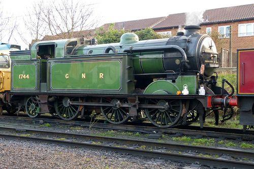steam trains | Tumblr