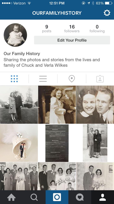21 best DIY Family History images on Pinterest