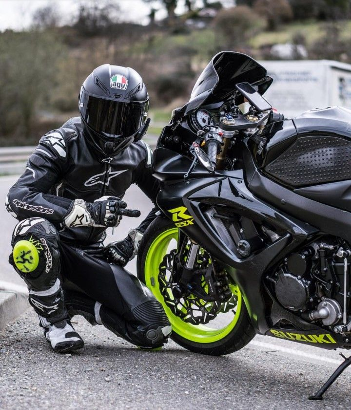 Прикольные картинки про мотоциклы, малыш
