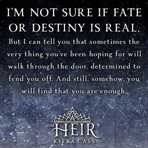 fate or destiny 'fate or destiny' prologue – a new beginning caspian stood in the balcony of the telmar palace, staring at the sun which had sunk deep behind the mountains, leaving behind its faint yel.